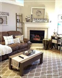throw rugs for living room area rug placement ideas alluring decor best