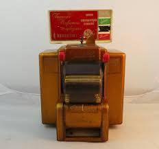 Vintage Perfume Vending Machine Impressive ICollect48 Online Vintage Antiques And Collectibles Perfume