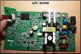 apc rs900 ups getting inside apc rs900 circuit board removed from enclosure