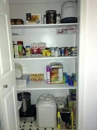 convert closet to pantry turn closet into pantry closet turned pantry convert broom closet into pantry convert closet to pantry