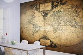 mural family tree wall art canada amazing wall murals canada pertaining to recent map wall