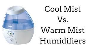 Vicks Warm Mist Humidifier Reset Light Cool Mist Vs Warm Mist Humidifiers Whats The Difference