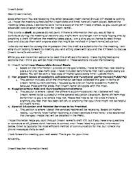 Draft Explanation Letter Acceptance Accepting Resignation