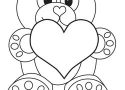 Small Picture Preschool Valentines Day Worksheets Free Printables Educationcom