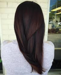 Light Cherry Brown Hair 60 Chocolate Brown Hair Color Ideas For Brunettes Brown
