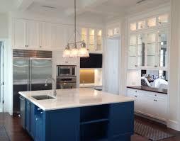 transitional beach breeze encore kitchen cabinet design naples florida home