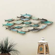 fish wall decor fish wall art