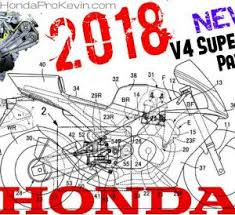 2018 honda motorcycle rumors. unique honda 2018 honda v4 motorcycle  cbr sport bike news  rvf 1000 superbike patents to honda motorcycle rumors c