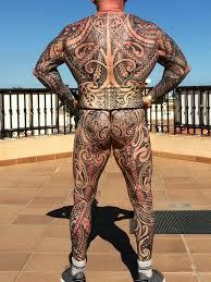 татуировки в старости или история одного пенсионера Funtattooru
