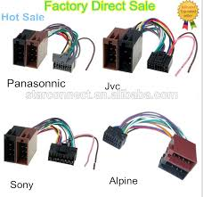 s promotion vw bmw electrical automotive radio audio wire s promotion vw bmw electrical automotive radio audio wire cable harness iso connector plug