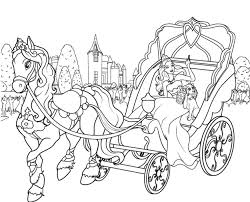 Barbie Coloring Page 3 Print Color Craft