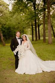 collins tuohy wedding. Collins Tuohy of The Blindside Shares Her Wedding Day Wedding