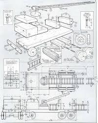 wooden fire truck plans wooden fire truck plans