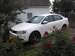 Отзыв владельца автомобиля Volkswagen Jetta 2014 года ( VI ...