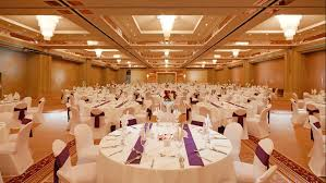 Crescent Ballroom Seating Chart Meetings And Events At Crowne Plaza Dubai Dubai Ae