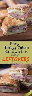 Turkey Ham Leftover Recipes 421 Best Thanksgiving Recipes Images On Pinterest