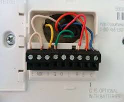 wifi thermostat wiring diagram practical honeywell wifi thermostat wifi thermostat wiring diagram perfect inspirational honeywell wifi thermostat wiring diagram in diagram honeywell wifi
