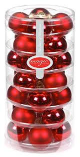Deko Glas Weihnachtsschmuck Beste Deko Glas