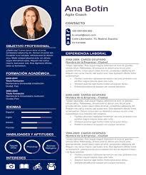Consejos para hacer un curriculum vitae y más tips para la entrevista de trabajo. Plantillas Para Cv Gratis Y Premium Listo Para Editar