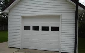 midland garage doordoor  Dazzle Garage Door Replacement Panels Lowes Suitable