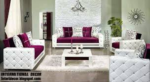 white living room chairs handsome