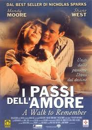 Frasi del film I passi dell'amore - A Walk to Remember