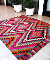 nobby bright aztec rug 97 best floors and rugs images on armadillo floor