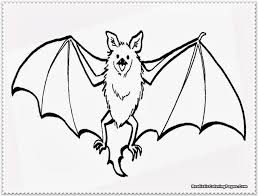 Small Picture Realistic Bat Coloring Pages Realistic Coloring Pages in Bat