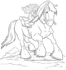 Small Picture FREE BRAVE DISNEY COLORING PAGES Free Coloring Pages Mazes or