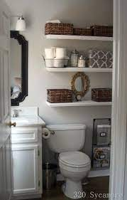 Pin By Jordan Nichols On For The Home Small Bathroom Makeover Small Bathroom Bathroom Makeover