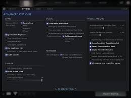 how to enable ping and fps in dota 2 reborn