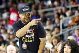 Sports money: Big3 founder <b>Ice Cube</b> discusses changes for 2020 ...