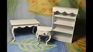 Шкаф,<b>Обеденный стол</b>,Консольный столик (кукольная ...