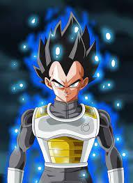 Iphone Goku Gif Wallpaper