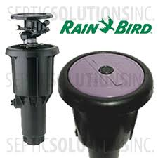 septic sprinkler head. Perfect Sprinkler RainBird MaxiPaw Sprinkler Head For Aerobic Septic Systems  Part Number  2045ANP And A
