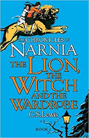 Image result for the lion the witch and the wardrobe]