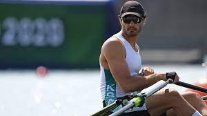 هل حصل السعودي حسين علي رضا على المركز الأخير بسباق التجديف في أولمبياد  طوكيو؟