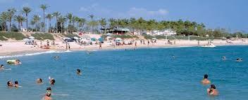 Playas Y Calas De Vinaròs  VinarosesQue Hacer En Vinaroz