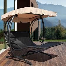 outdoor patio swings patio garden furniture