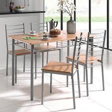 Ensemble Table Et Chaises De Cuisine Lot De Chaises Sur Unigro