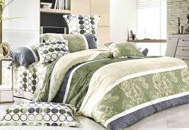 Quilt Cover Set :: Luxton Linen Australia & Cascina olive green Quilt Cover Set 100% 250TC cotton Adamdwight.com