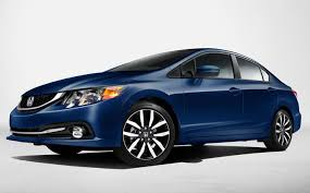 Honda Sedans New England Honda Dealers