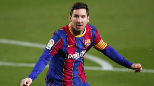 Football news - Opinion: Lionel Messi's ...