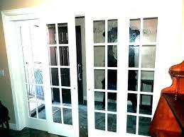 replacement closet doors replacing bedroom door sliding mirror new ideas mirrored signs ireland