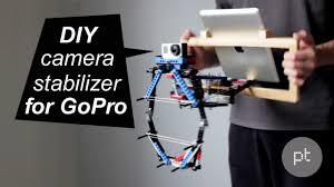 Lego Digital Camera : How to build a diy gopro camera stabilizer from lego lensvid