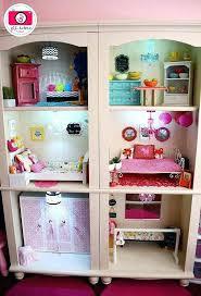 american girl doll bedrooms bedroom ideas furniture inspirational s setup