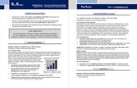 Resume Resume Sales Executive