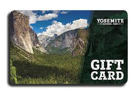 100 yosemite gift card