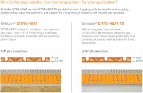 ditra heat calculator ditra heat online heating cable calculator disclaimer