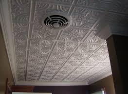 Decorative Ceiling Tiles Lowes Plastic Ceiling Panels 60plasticceilingtiles decorating 19